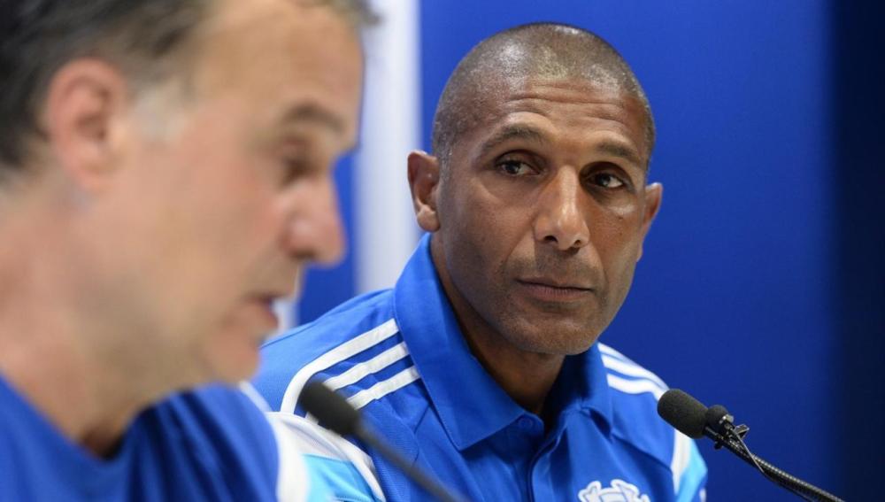 Passi, nuevo entrenador del Marsella