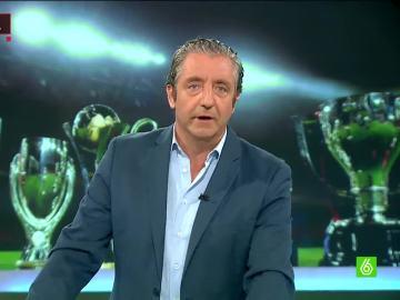 Josep Pedrerol editorial