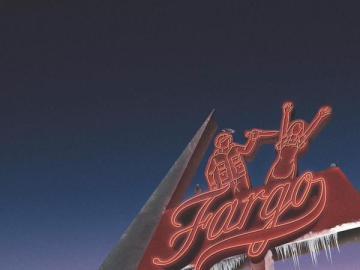 Cartel de 'Fargo'