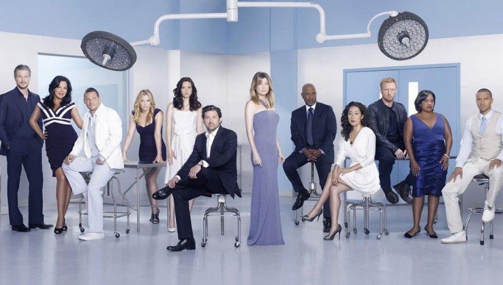 OBJETIVO TV ANTENA 3 TV | Un actor de \'The OC\' y \'Nashville\' llega a ...