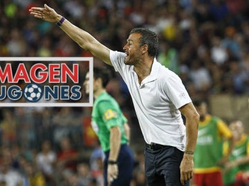 Luis Enrique Imagen Jugones