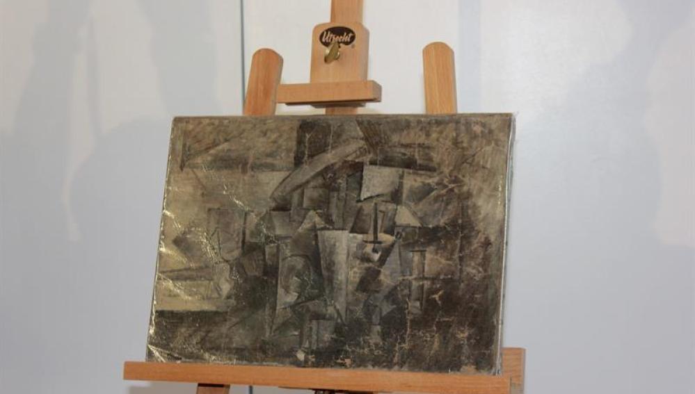 El cuadro de Picasso que fue robado hace 14 años