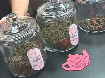 ¿Sabías que el té también sirve para cocinar?