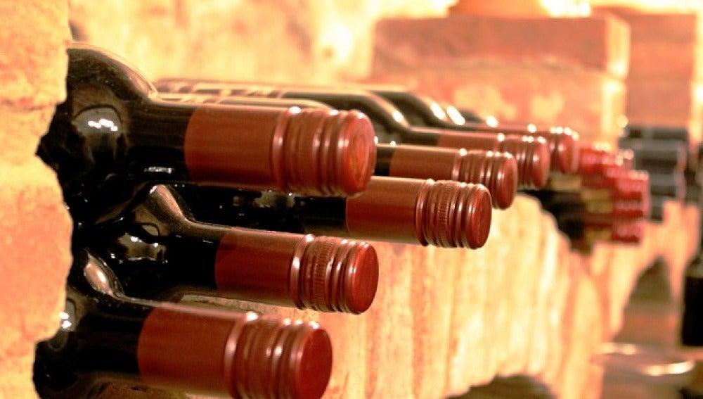 Cómo envejecer un vino como Baco manda.