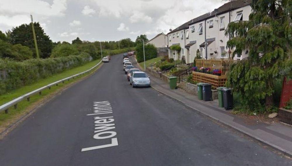 El incidente ocurrió en la localidad de Somerset