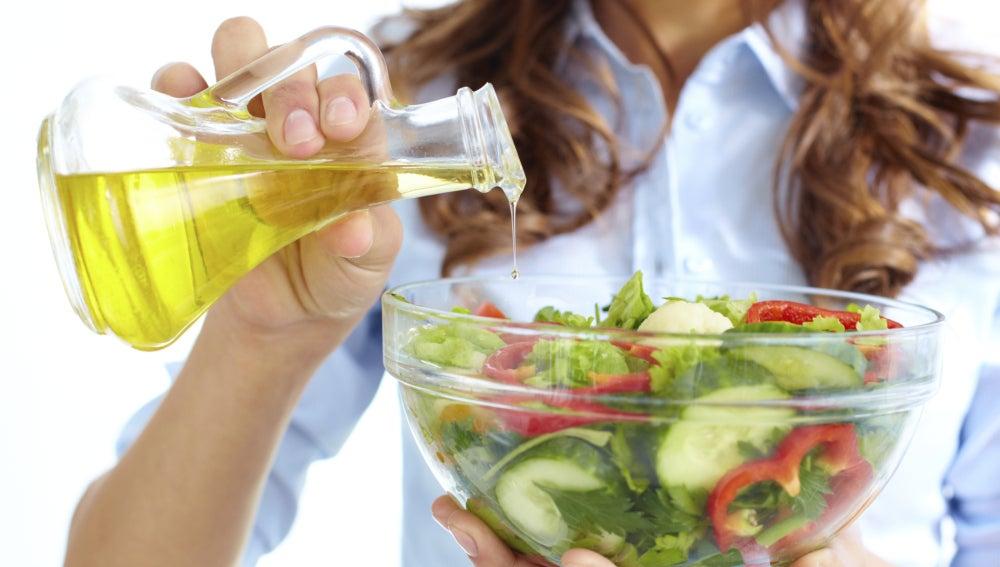 Cuidado con las verduras: a veces también engordan