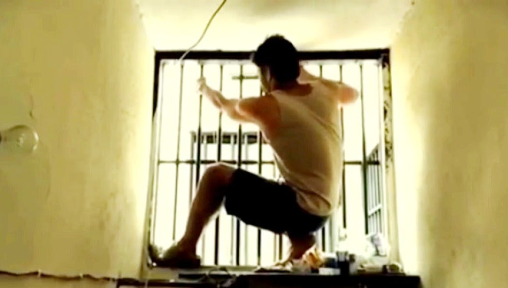 Leopoldo López, en un vídeo exclusivo desde la cárce