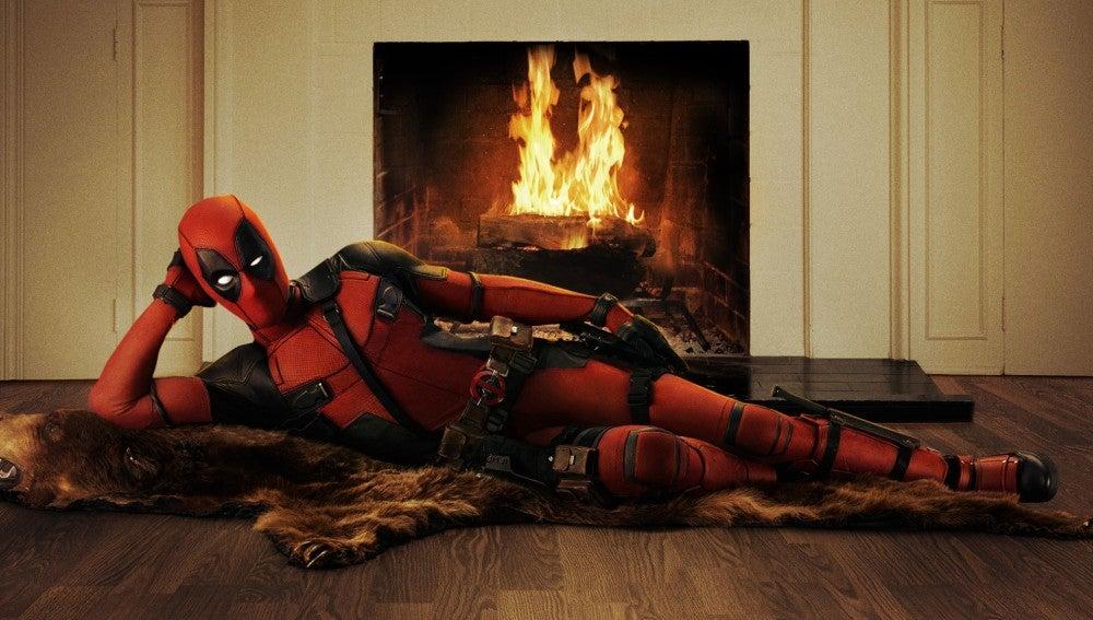 Deadpool, el superhéroe más gamberro