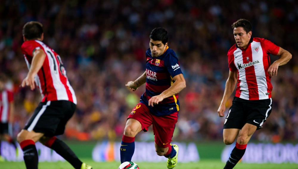 Athletic de Bilbao-FC Barcelona