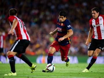 Athletic de Bilbao-FC Barcelona