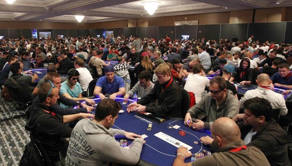 European Poker Tour en Barcelona