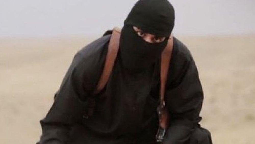 'John el yihadista'