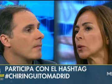 Debate Sergio Ramos