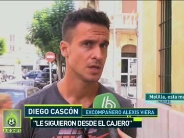 Diego Cascón