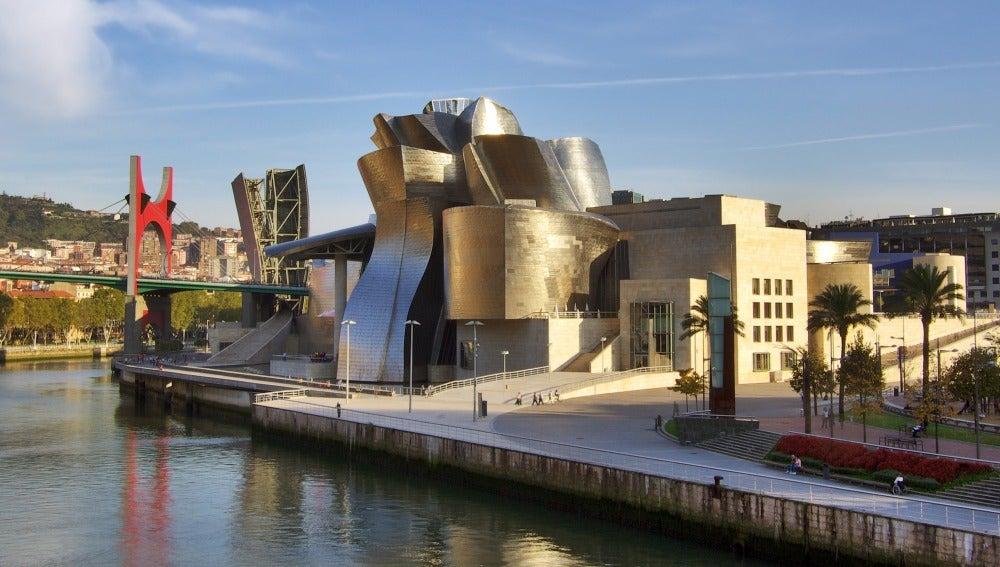 La ciudad de Bilbao, la más cara para alquilar habitación en España según un estudio.