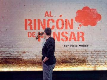 Risto Mejide regresa a Antena 3 con 'Al rincón'