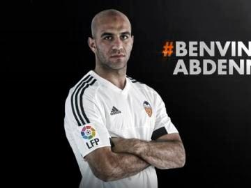 Abdennour, nuevo jugador del Valencia