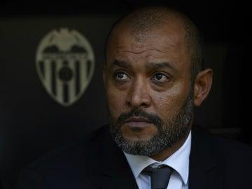 Nuno Espirito Santo entrenador del Valencia CF