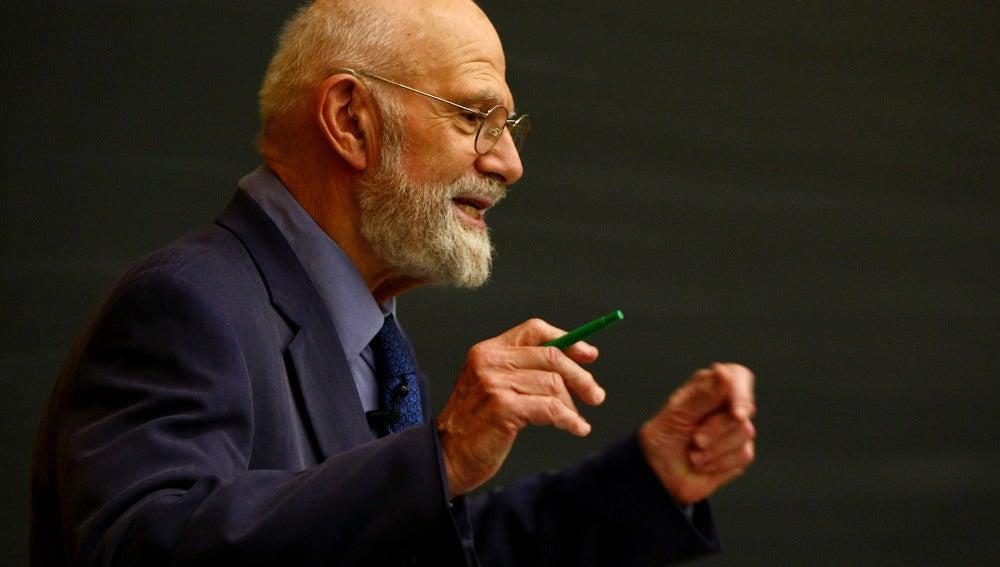 Oliver Sacks, uno de los neurólogos más prestigiosos del mundo.