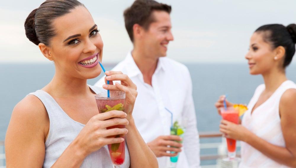 ¿Por qué el alcohol engorda?