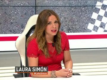 Laura Simón