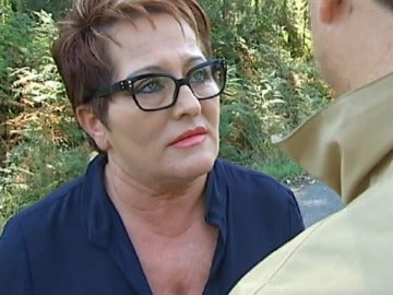 Estrella Castrillón, comisaria de la FEA