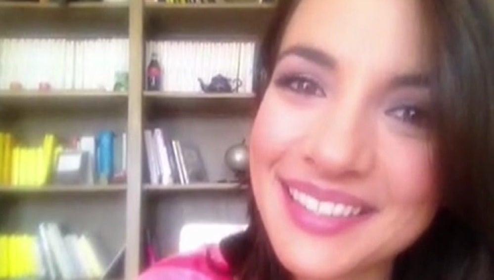 """Esther Vaquero: """"Queremos seguir trabajando, no vamos a defraudar"""""""