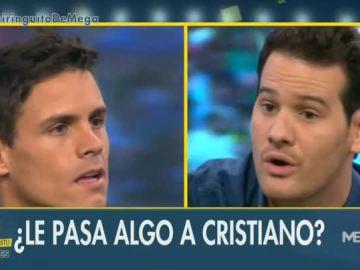 Edu Aguirre y Quim Doménech