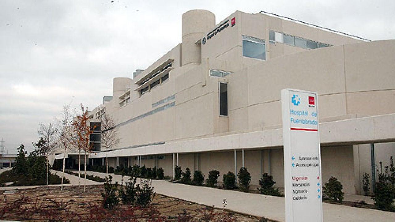 Madrid: Canceladas todas las operaciones en el Hospital de Fuenlabrada por el positivo en coronavirus de un cirujano | Última hora Madrid