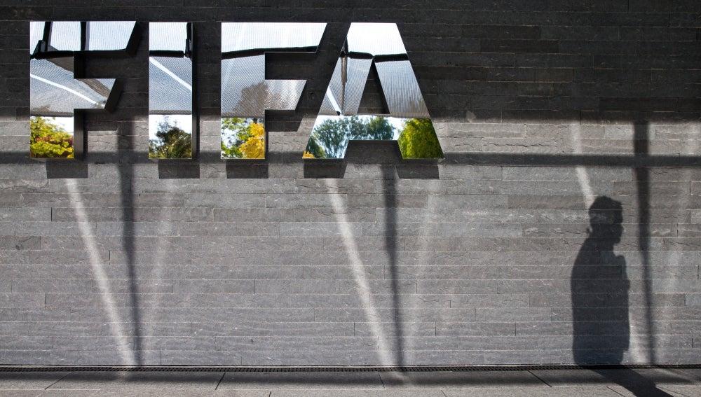 Oficinas de la FIFA