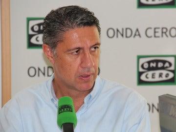 Xavier García Albiol en Onda Cero