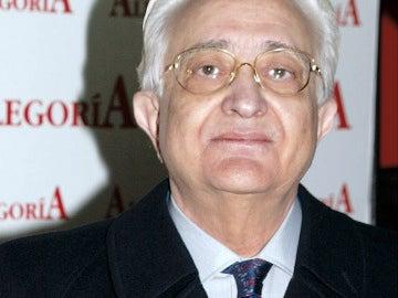 El cineasta Mariano Ozores