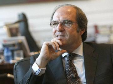 Ángel Gabilondo, candidato socialista a la Comunidad de Madrid