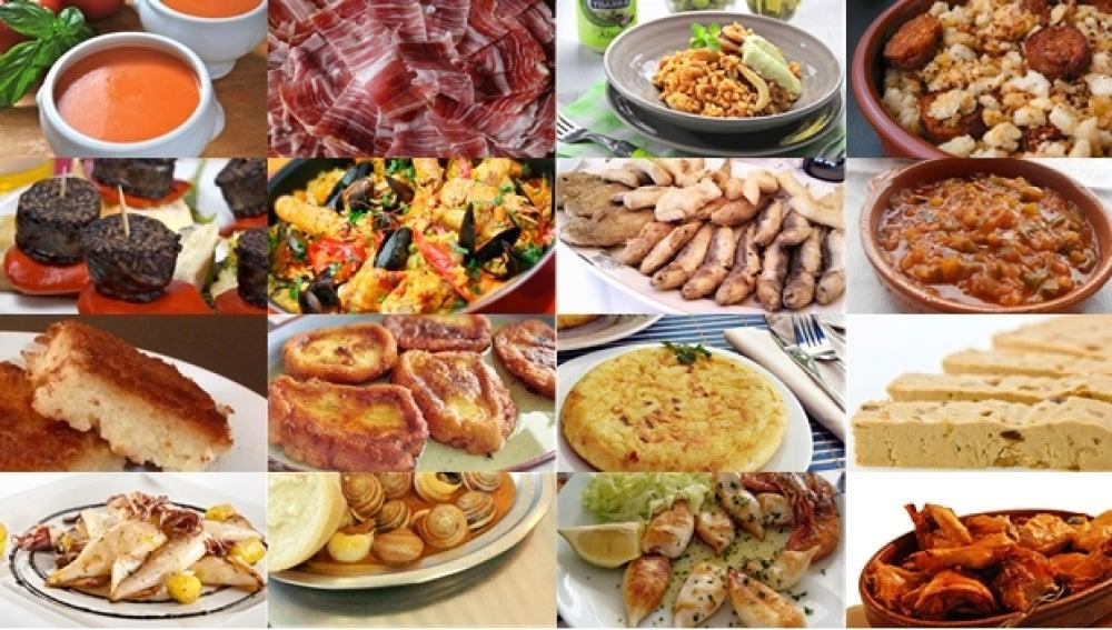 ¿Cuál es el mejor plato de España?