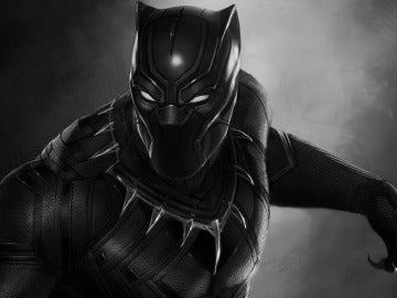 'Black Panther' de Marvel