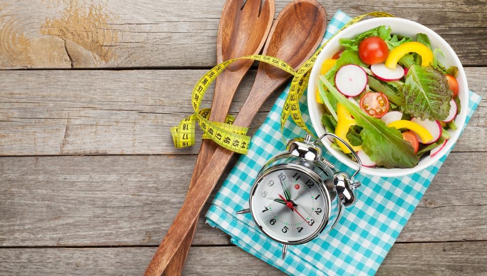 La importancia de la hora de comer
