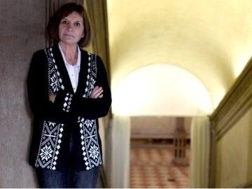 Alicia Giménez-Bartlett, ganadora del Premio Planeta 2015
