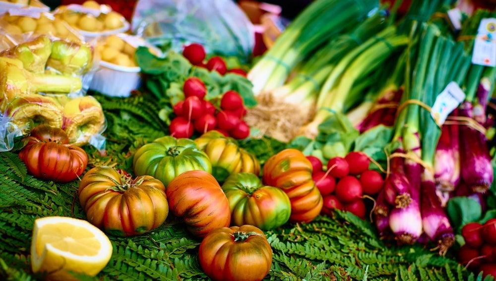 La dieta mediterránea, un gran aliado para prevenir enfermedades.