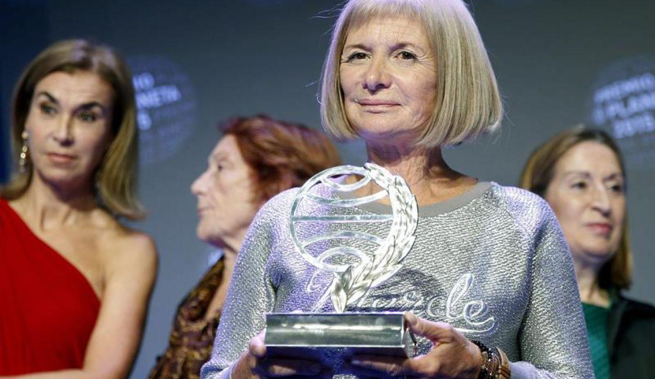 LXIV edición del Premio Planeta