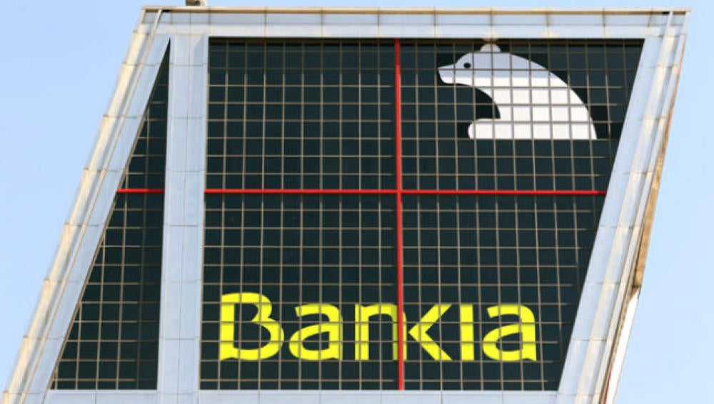 Bankia, Torres Kio