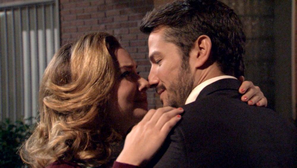Miguel y Leonor