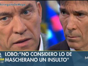 Paco Buyo y Lobo Carrasco