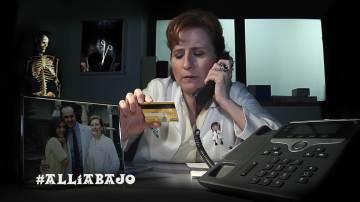 La Compra telefónica