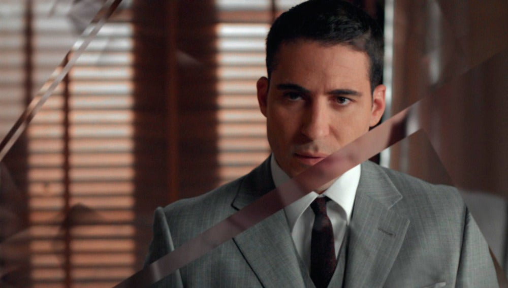 ¿Descubrirá Alberto que el hijo que espera Cristina no es suyo?