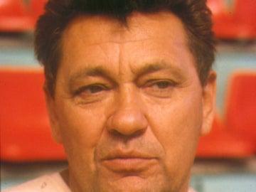Ranko Žeravica, en una imagen de archivo
