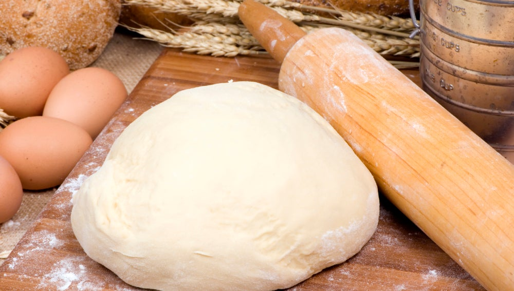 ¿Qué tipo de levadura necesito para hacer un pan?