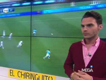 Diego Plaza analiza los peligros de Manchester City y Astana.