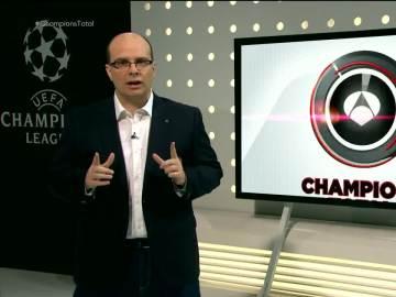 Mister Chip, en Champions Total