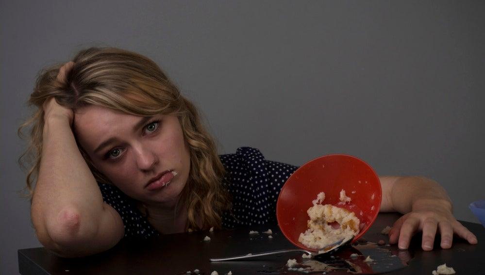 ¿Comes por ansiedad? Vigila tus síntomas.