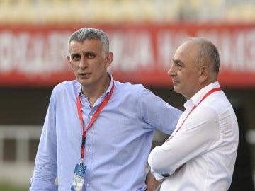 Presidente del Trabzonspor